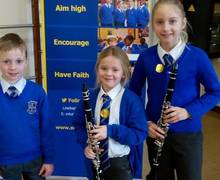 Marvellous musical maestros 1
