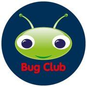 Bug Club Badge 300x300px